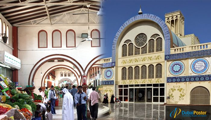 Central market in Sharjah: you can explore #best #tour #travel #service #community #Dubai #UAE #classified #adposting #website @dubaiposter  http://bit.ly/2c7wXGA