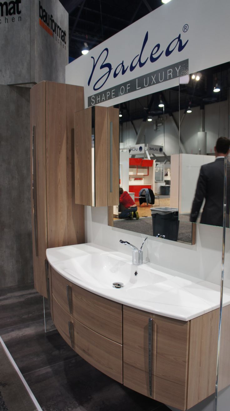 Best Kbis 2015 Images Onbathroom Vanities Cabinet