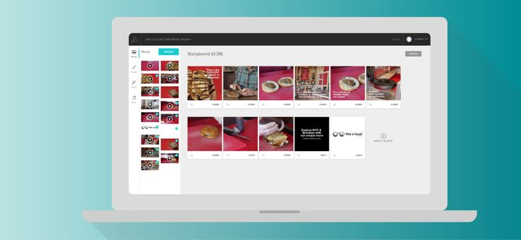 Animoto turns your photos and video clips into professional video slideshows in minutes. Fast, free and shockingly simple - we make awesome easy.