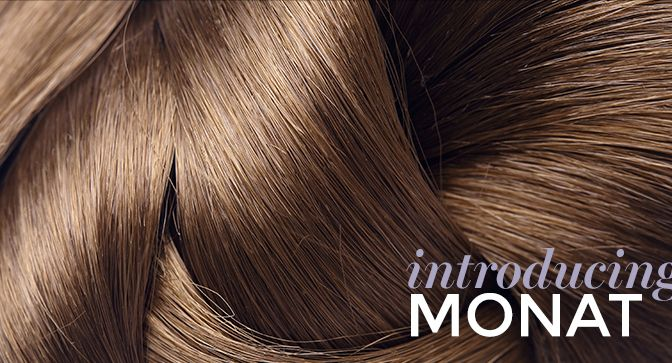 Monat Hair products Review after 5 months of use
