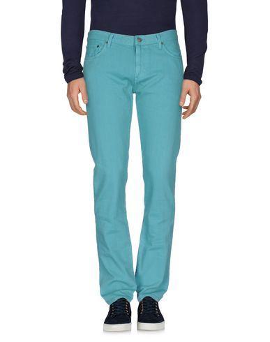 BURBERRY Denim pants. #burberry #cloth #top #pant #coat #jacket #short #beachwear