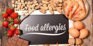 Οι 4 πιο επικίνδυνες τροφικές αλλεργίες - Media