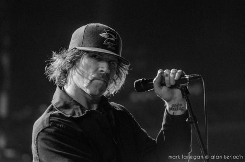 Yea or nay on Mark Lanegan's new horseshoe mustache/soul patch combo?