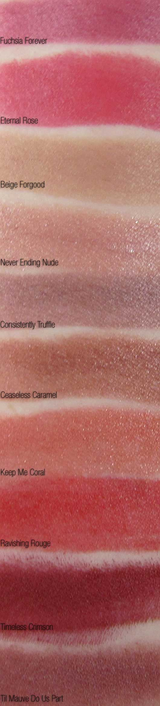 Review & Swatches: Maybelline SuperStay 14HR Lipstick | Beauty Junkies Unite. I use this and it really lasts. Want to try more colors!