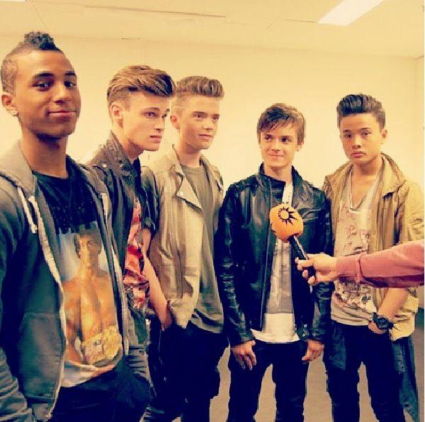 B-Brave (interview RTL Boulevard)
