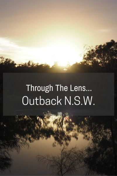 Outback NSW - various locations with lots of photos