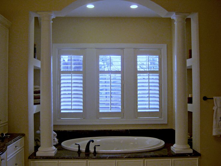 Bathroom Windows Options 72 best windows images on pinterest | plantation shutter, window