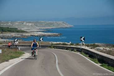 Workaway in . Come and help us with our bicycle tour company and contribute to the sustainable development of Salento