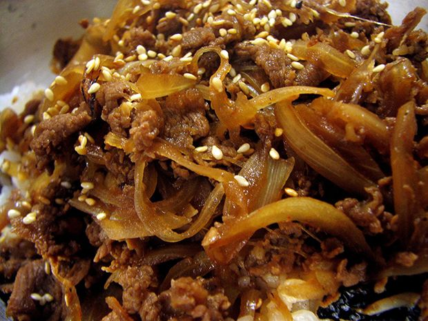 Bulgogi: para comer na Coreia do Sul;
