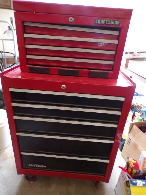 Craftsman Tool Chest Drawer Liners