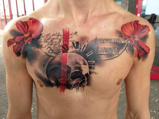 1000 images about tattoo artist chris schmidt on for Tattoo places in dc