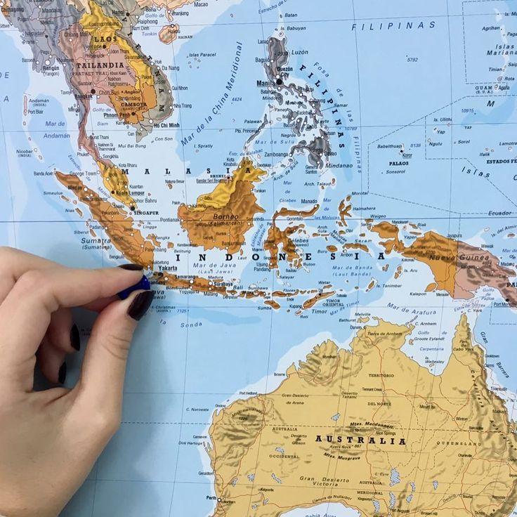 ¡Empezamos la semana a tope 💪🏼! Hoy vuelan, por primera vez, unos #RobinHat Cosmos, Comecocos y Electrocardiograma rumbo a #INDONESIA 🇮🇩