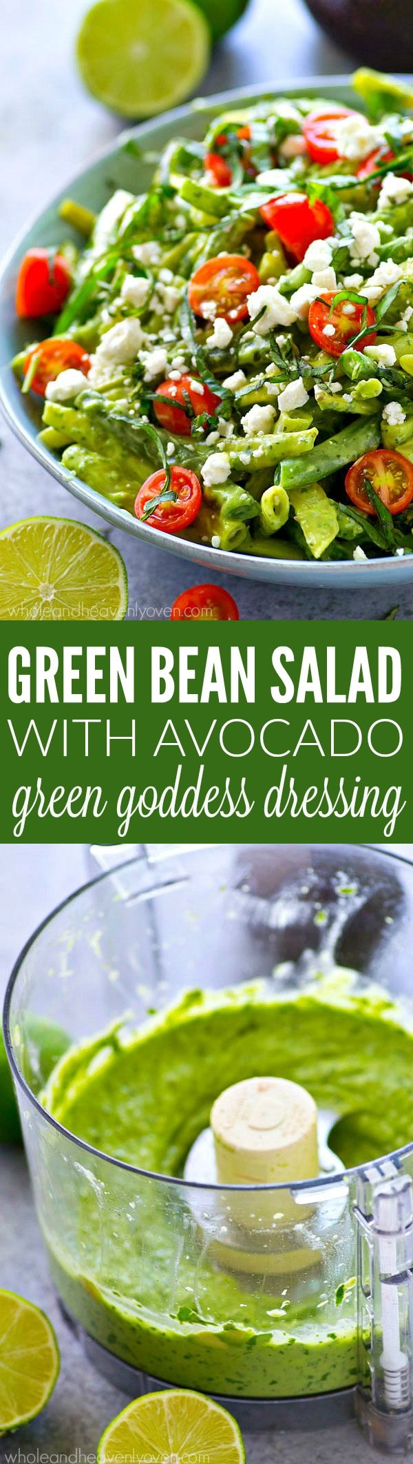 Avocado Salad With Farmer Cheese Recipe — Dishmaps