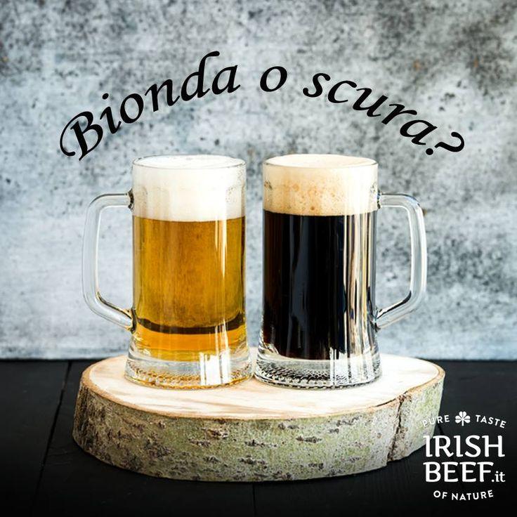 L' OktoberFest è appena finito, una festa tedesca ormai esportata nel mondo intero! In #Irlanda l'amiamo molto: del resto, quando si parla di #birra artigianale d'eccellenza, noi siamo sempre in prima fila! Voi la preferite chiara o scura? #yummy #drinks #pub #bar #instagood #birra #irishbeer