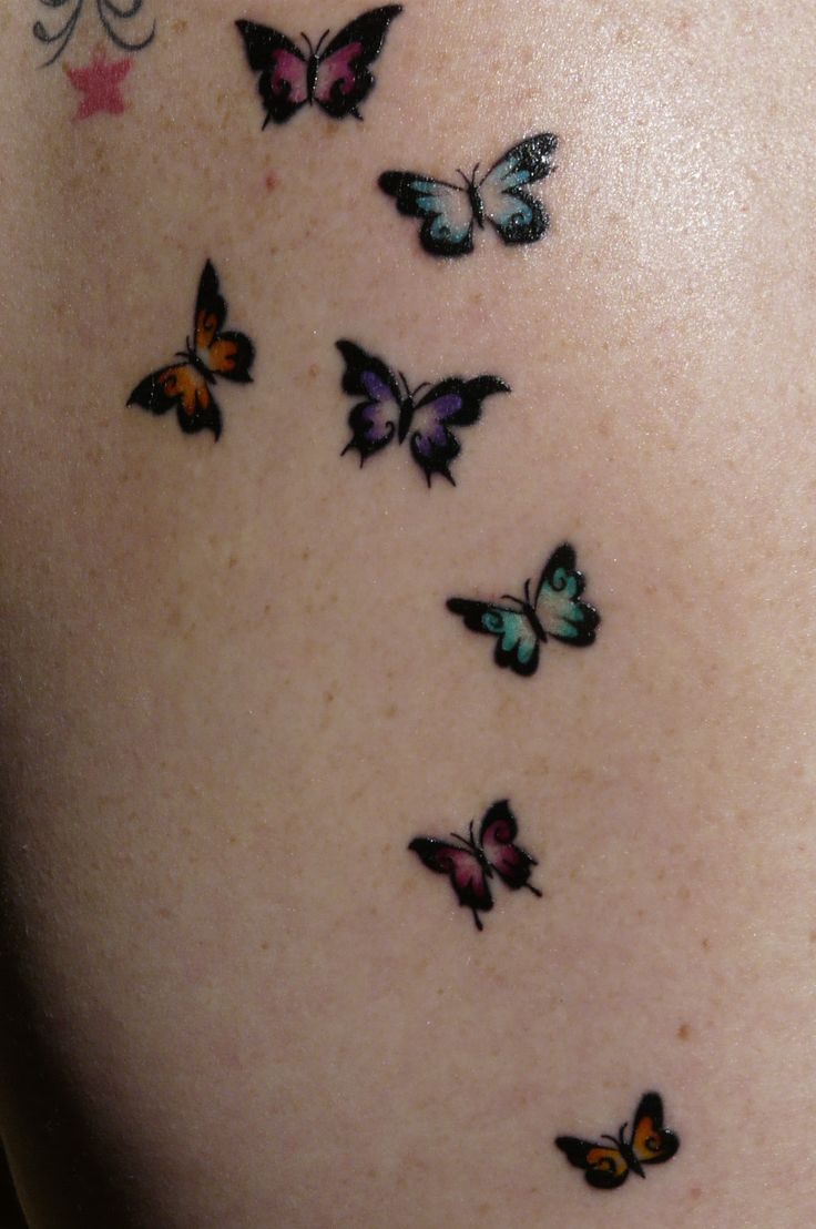 butterfly+back+tattoo.jpg 850×1,280 pixels