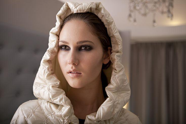 Isabella Idberg zip jacket