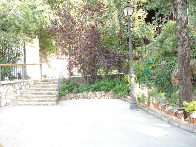 Cueva de las Calaveras - Benidoleig (Alicante)