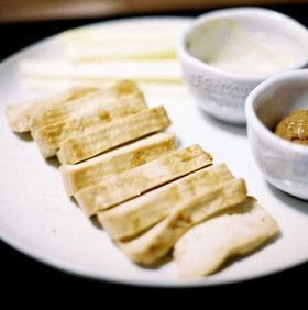 【発酵食品】チーズみたい。豆腐の味噌漬け by pogue