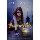 Pandora's Box (Immortalis, Book 3) (Immortalis Vampire Series) (Kindle Edition)By Katie Salidas