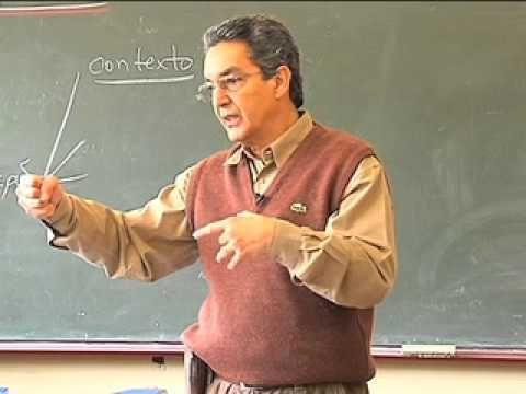 Tópicos de Epistemologia e Didática - Aula 8 (1/2) Nesta aula, o professor Nilson José Machado explica a importância da avaliação: quais são suas medidas, seus valores e qual o significado da avaliação.