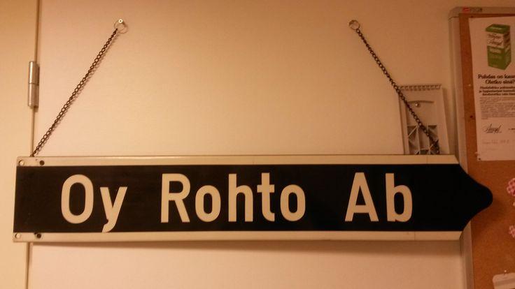 #Rohto #Vastranylandslandskapsmuseum #EKTAMuseumcenter