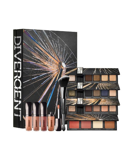 Sephora's Divergent Makeup Collection