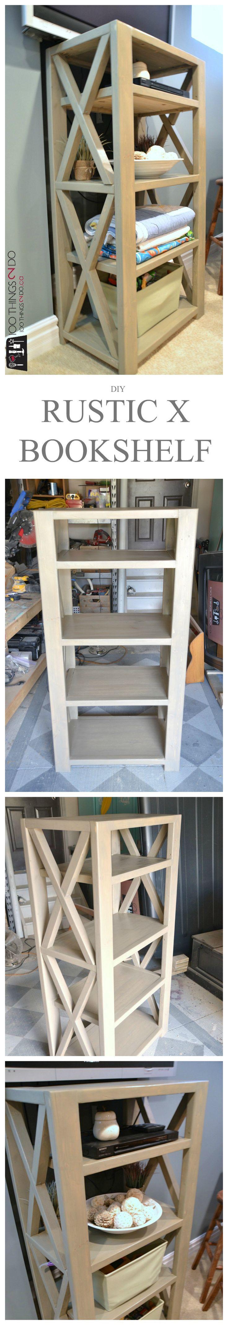 Best 25+ DIY bookshelf design ideas on Pinterest | Bookshelf diy ...