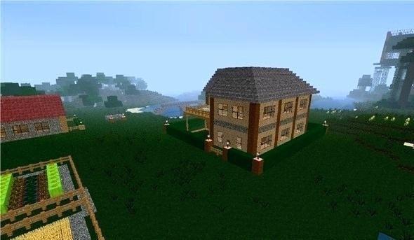Haus Bauen Spiel Kostenlos
