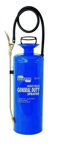 Chapin Industrial 3 5 Gallon Funnel Top General Duty Sprayer 1480 By Chapin 70 58 Funnel Top General Duty Sprayer Wide Mouth Opening For Easy F Pinteres