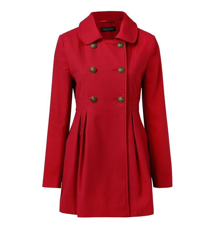 My mothers day pressie. Thanks Girls (and Rich) xx Danielle Coat - Forever New