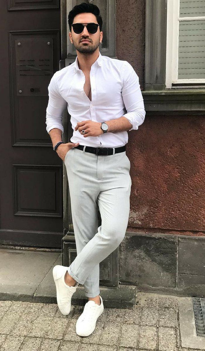 fine formal shorts outfits men