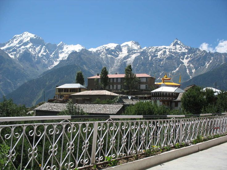 #Tourism Info on #Shimla, capital of beautiful Himalayan State of Himachal Pradesh, India.