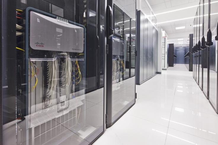 I nostri data center, progettati con soluzioni innovative e gestiti dai migliori professionisti.