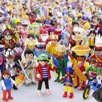 Playmobil 2016 κατάλογος online με παιδικά παιχνίδια Πλέιμομπιλ περισσότερα στο : http://www.helppost.gr/katalogos/playmobil/