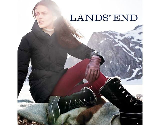 Up to 60% Off  Extra 25% Off Coupon | Lands' End Sale (landsend.com)