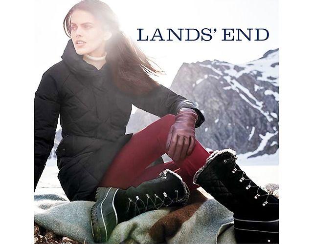 Up to 60% Off  Extra 25% Off Coupon | Lands' End Sale (landsend.com)