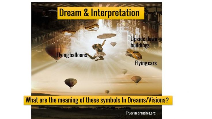 What are the meaning of these symbols in my dreams and visions? Discover what God is speaking during the dreams you are having.