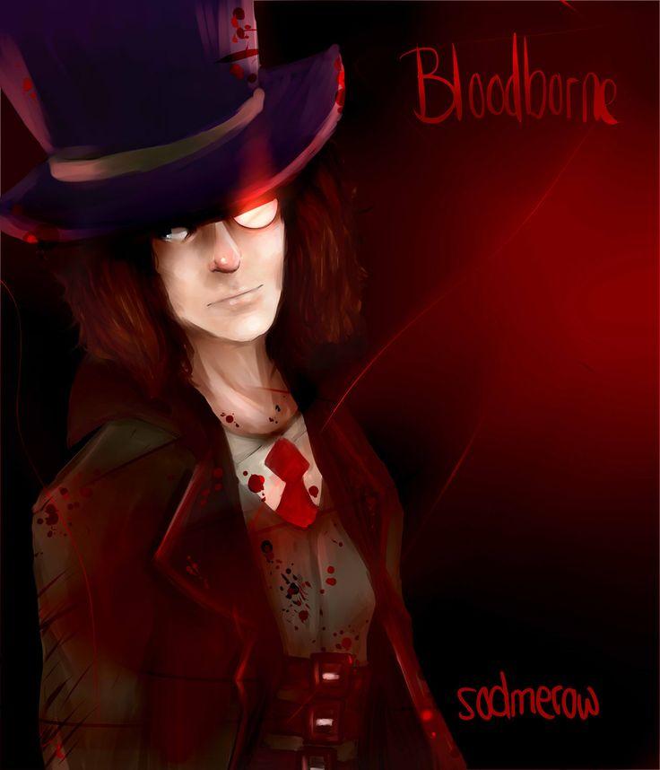 Zombey-Bloodborne by sodmerow.deviantart.com on @DeviantArt