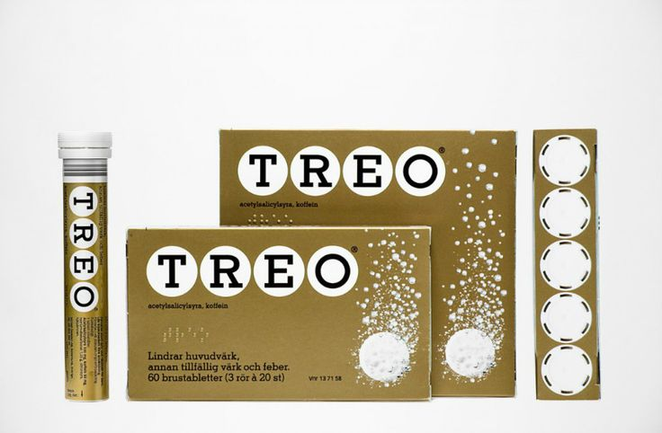 Treo by BVD