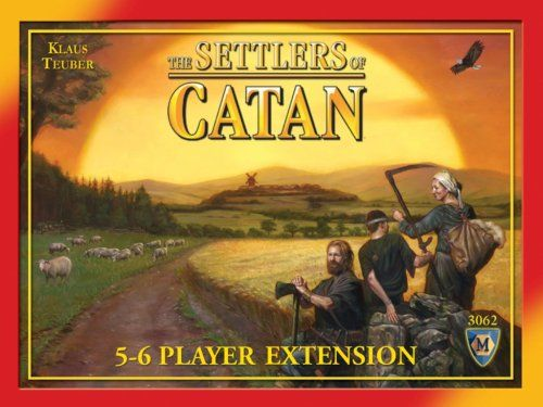 The Settlers of Catan 5 and 6 Player Extension MayFair Games,http://www.amazon.com/dp/B000W7JWYG/ref=cm_sw_r_pi_dp_FT.Atb1VBH4CJAHG