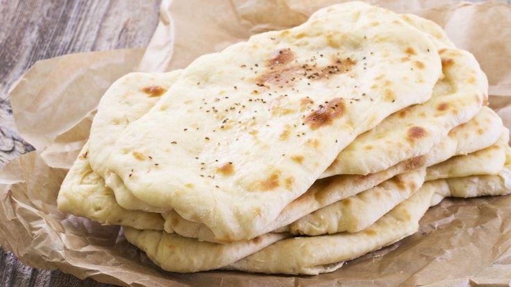 Brot ist lecker, kann bei übermäßigem Genuss aber dick machen. Das leichte Cloud-Brot könnte Abhilfe schaffen.