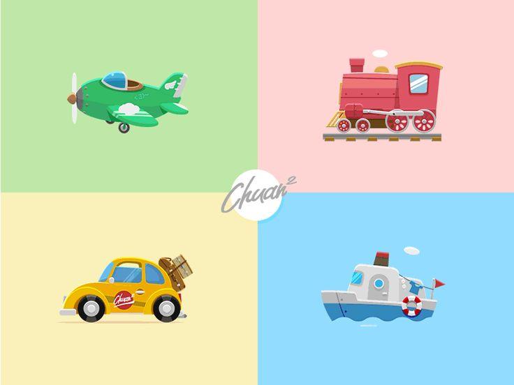 Team Q by Chuan²
