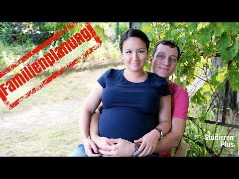 Familienplanung | Wann ist der richtige Zeitpunkt? | Studieren mit Kind? - YouTube