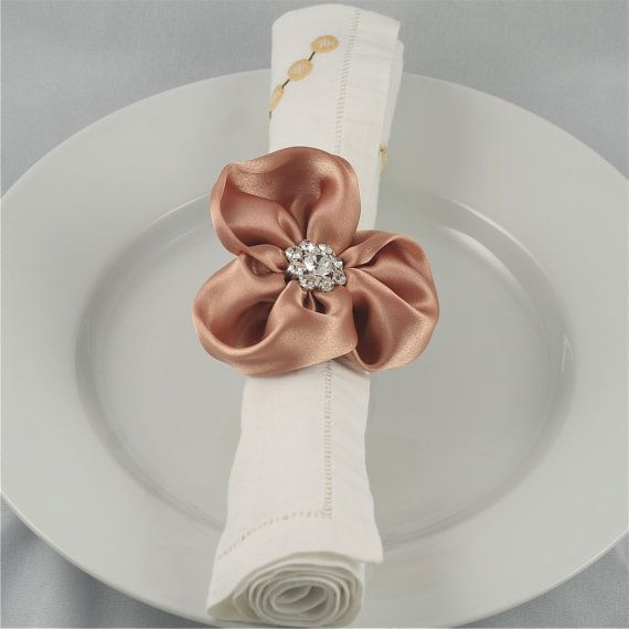 117 best images about napkin ring holders on