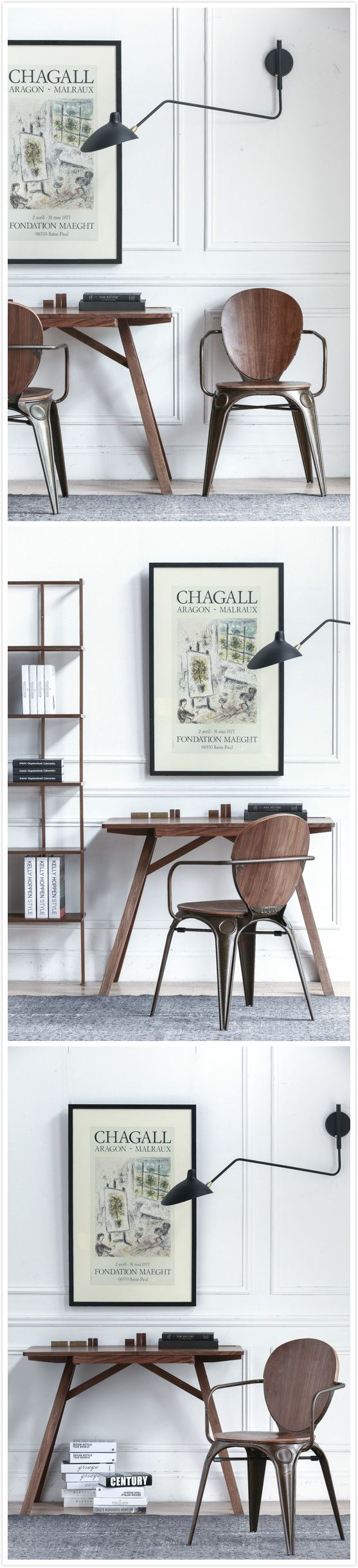 Louix Chair, photo by Emo Wong. #chair# #dinningroom# #louixchair# #livingroom# #interior# #homeoffice#