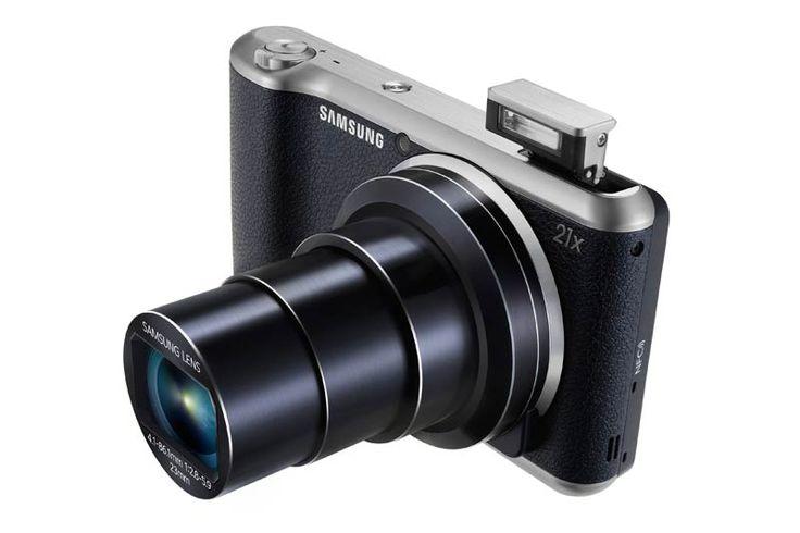Samsung Galaxy Camera 2 Specs, Features, Price, Release Date - #samsunggalaxycamera2 #galaxycamera2specs #galaxycamera2price