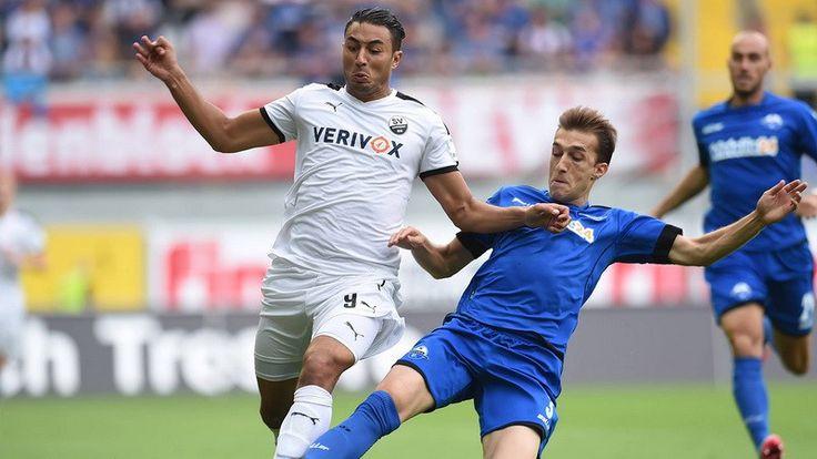 Ponturi pariuri - SV Sandhausen vs SC Paderborn - 2. Bundesliga - Ponturi Bune