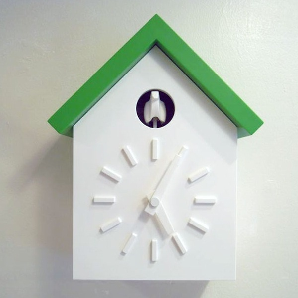 Cu clock cuckoo clock deco handmade pinterest clock cus d 39 amato and cuckoo clocks - Cuckoo bird clock sound ...