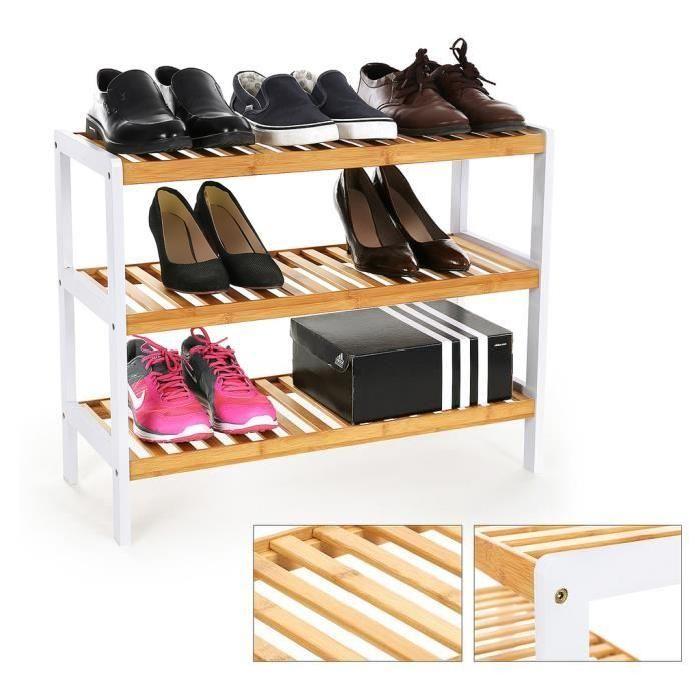 Etagere A Chaussures. Etagre Range Chaussures Suspendre Design