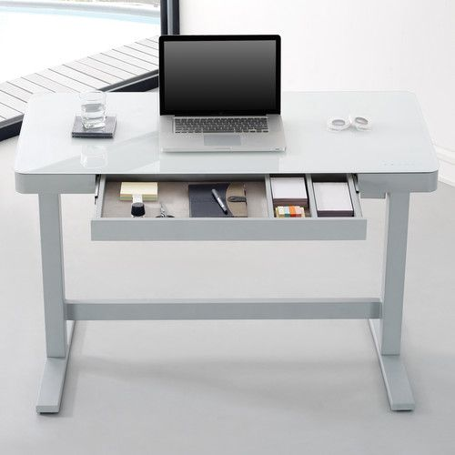 Wildon Home ® Adjustable Standing Desk